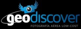 logo geodiscover
