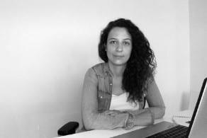 Violeta Azuara Checa