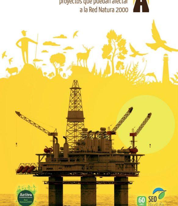 Directrices para la evaluación ambiental de proyectos que puedan afectar a la Red Natura 2000