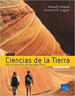 Ciencias de la Tierra Una introducción a la geología física