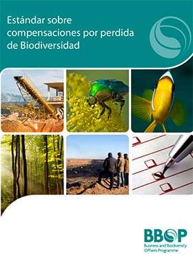 Estándar sobre compensaciones por pérdida de biodiversidad