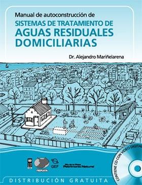 Manual de autoconstrucción de sistemas de tratamiento de aguas residuales domiciliarias
