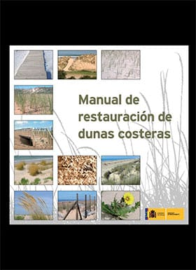 Manual de restauracion de dunas costeras