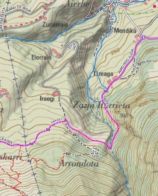 Manual práctico de cartografía y orientación en la montaña