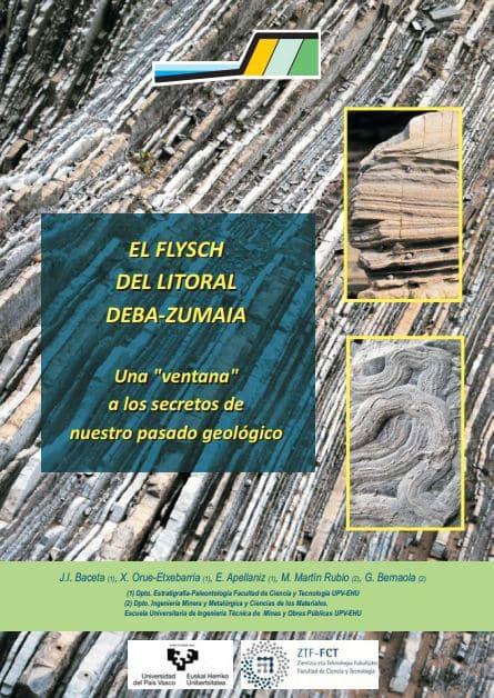 El flisch del Litorial Deba-Zumaia