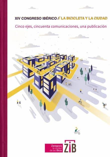 XIV Congreso Ibérico  Cinco ejes, cincuenta comunicaciones, una publicación