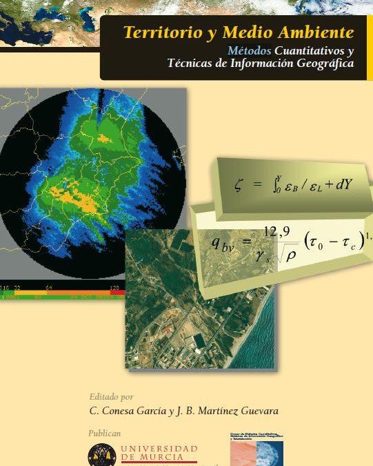 Métodos cuantitativos y Técnicas de Información Geográfica