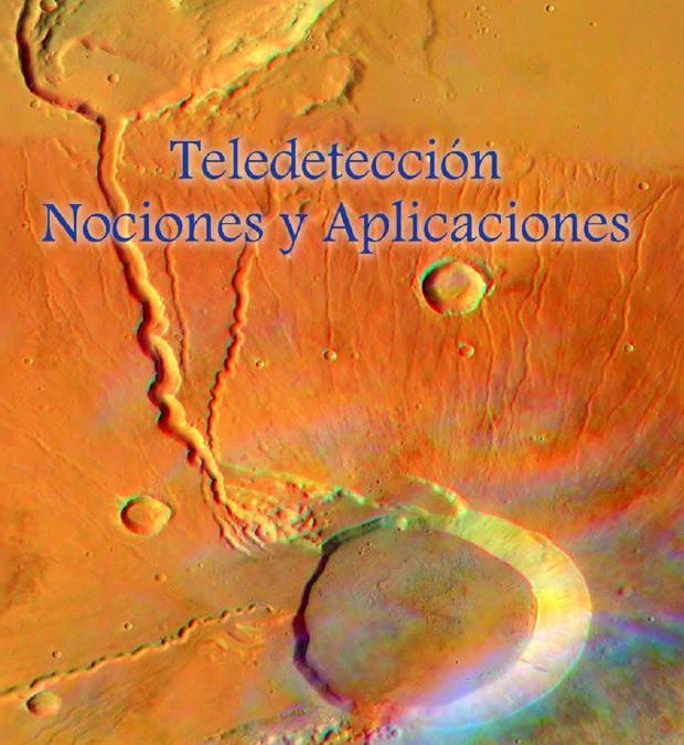 Teledetección- Nociones y Aplicaciones