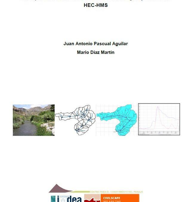 Guía práctica sobre la modelización hidrológica y el modelo HEC-HMS