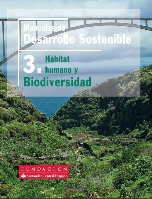 Habitat humano y biodiversidad