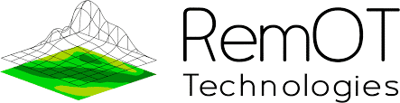 Logo Remot Technologies
