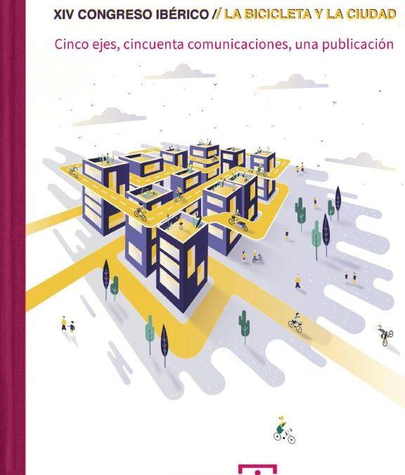 XIV Congreso Ibérico: cinco ejes, cincuenta, comunicaciones una publicación
