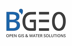 Logo BGEO