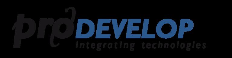 Logo Prodevelop