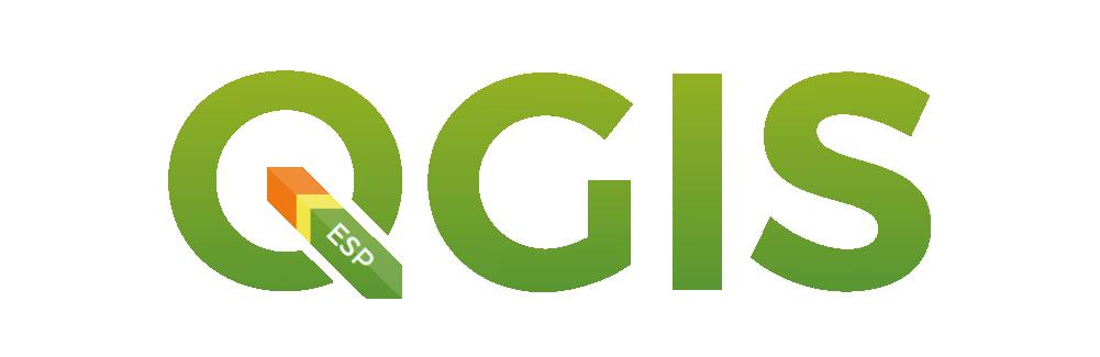 Logo Asociación QGIS España