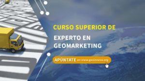 Curso Superior de Experto en Geomarketing