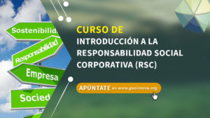 Curso de Introducción a la Responsabilidad Social Corporativa