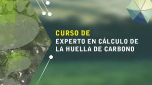 Curso de Experto en cálculo de la huella de carbono