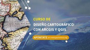 Curso de Diseño cartográfico con ArcGIS y QGIS