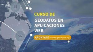 Curso de Geodatos en aplicaciones web