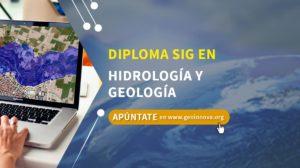 Diploma SIG en Hidrología y Geología