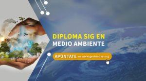 Diploma SIG en Medio Ambiente