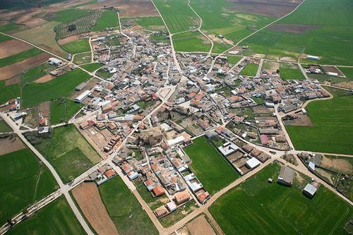 Villar de Cañas Fuente: www.estrelladigital.es