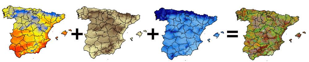 Algebra de Mapas
