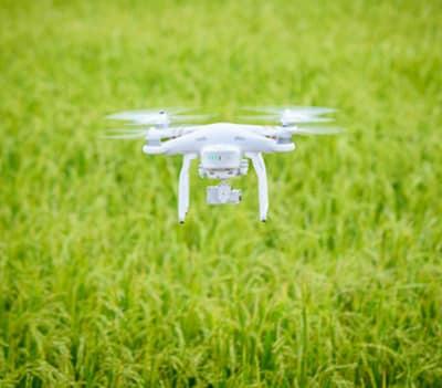 Drones aplicados a los SIG