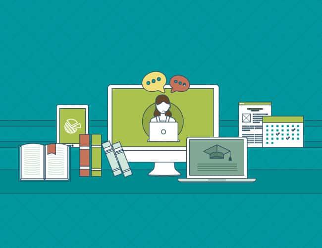 Calidad e-learning formación online bonificada geoinnova
