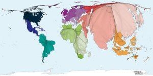 Cartogram_WorldMapper