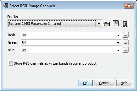 SNAP (acrónimo en inglés de Sentinels Application Plataform).