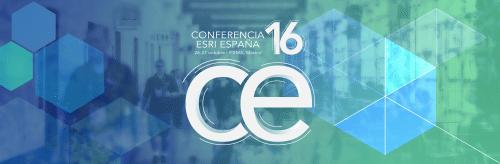 conferencia ESRI