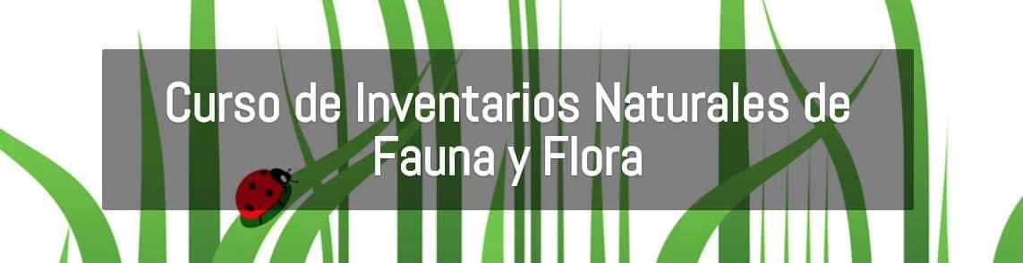 Curso Inventario naturales de fauna fototrampeo
