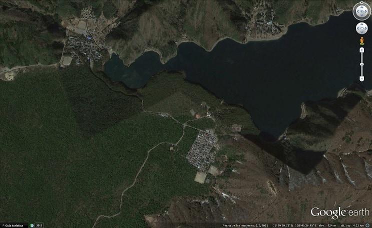 Uso de la Google Earth Engine para prevenir la deforestación.