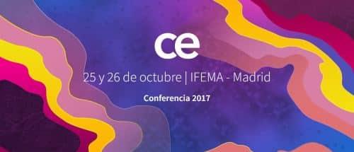 Conferencia Esri 2017