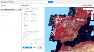 Google-Earth-Engine-Explorer