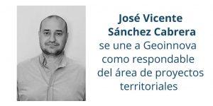 Jose Vicente Sanchez Cabrera Geoinnova 3
