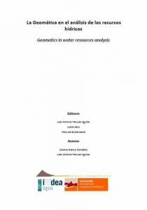 geomática en el análisis de los recursos hídricos