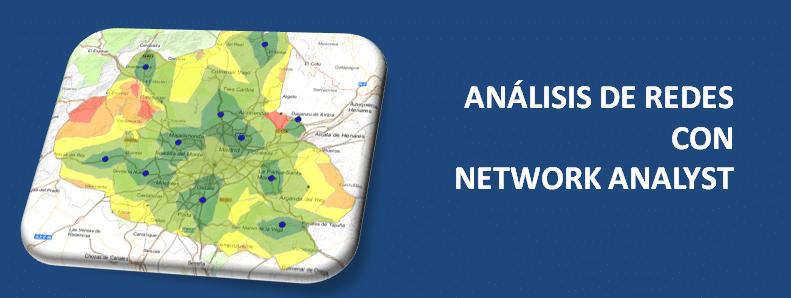 Banner del curso en Network Analyst