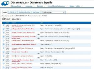 Observando.es