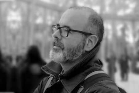 Patricio Soriano. Nuevo docente del Curso de QGIS Avanzado en Geoinnova Formación.