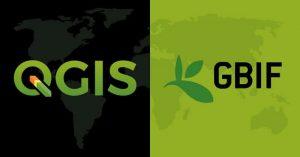 Plugin-QGIS-GBIF