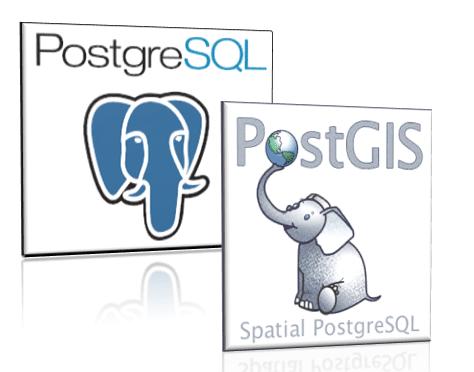 PostGIS-1