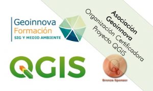 Asociación Geoinnova Organización Certificadora Proyecto QGIS