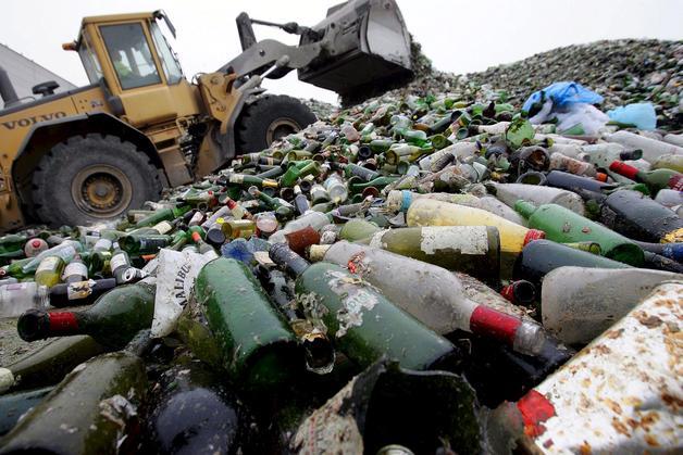 Qué hacemos con los residuos