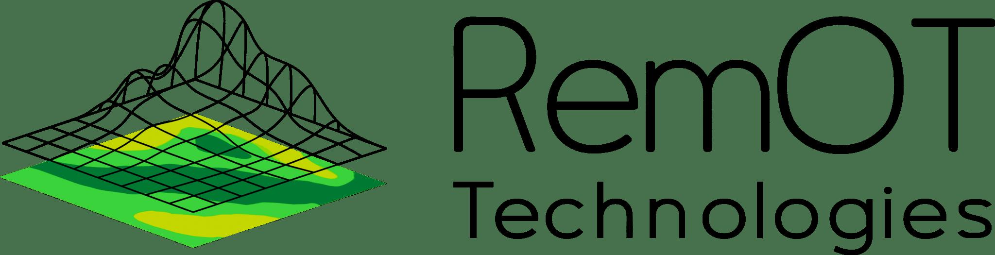 Logo de Remot