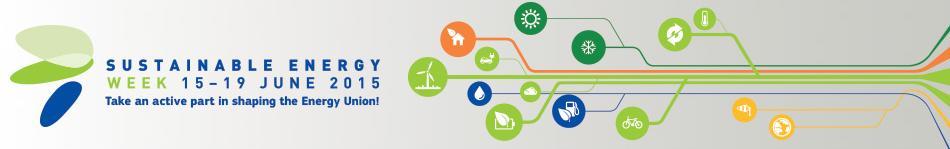 Semana Europea de la Energia Sostenible