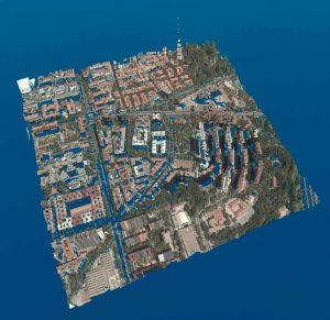 Vista 3D Global Mapper