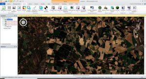 Visualización con ERDAS Imagine